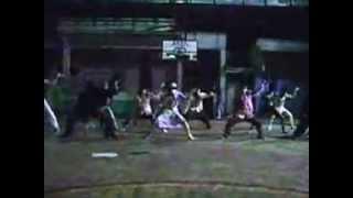 Swaztika Dance Company AKA Swaztika Weirdos (The Halloween guesting)