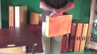 Spiderlegs Folding Tables
