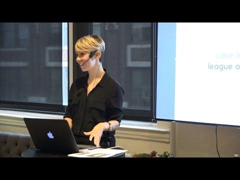 Databite No. 63: Amanda Levendowski