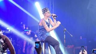 Sonhar - Mc Gui - Ferraz de Vasconcelos 07/06/15