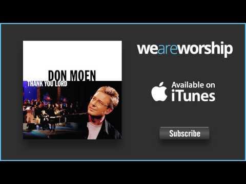 Don Moen - Creator King