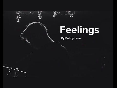 Feelings by Bobby Lane (ORIGINAL)