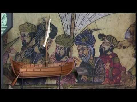 las rutas de el legado andalus serie documental captulo