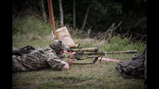 Danish International Sniper Competition 2017 - International Marksmanship Competition