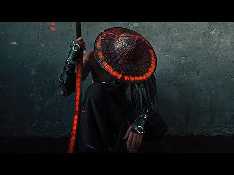 Free beat Samurai inspiration Rap beat New Hip Hop Instrumental Music,