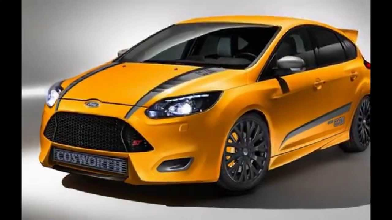 2016 Ford Focus Release Date 2016 Ford Focus Hatchback Youtube