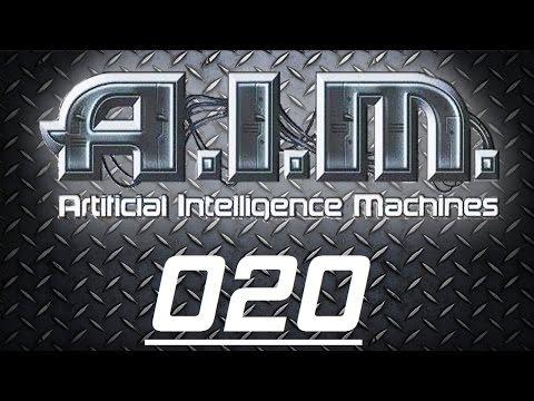 AIM 20: Почваме да набираме сила и ние малко
