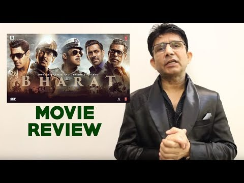 Bharat | Review by KRK | Bollywood Movie Reviews | Latest Reviews