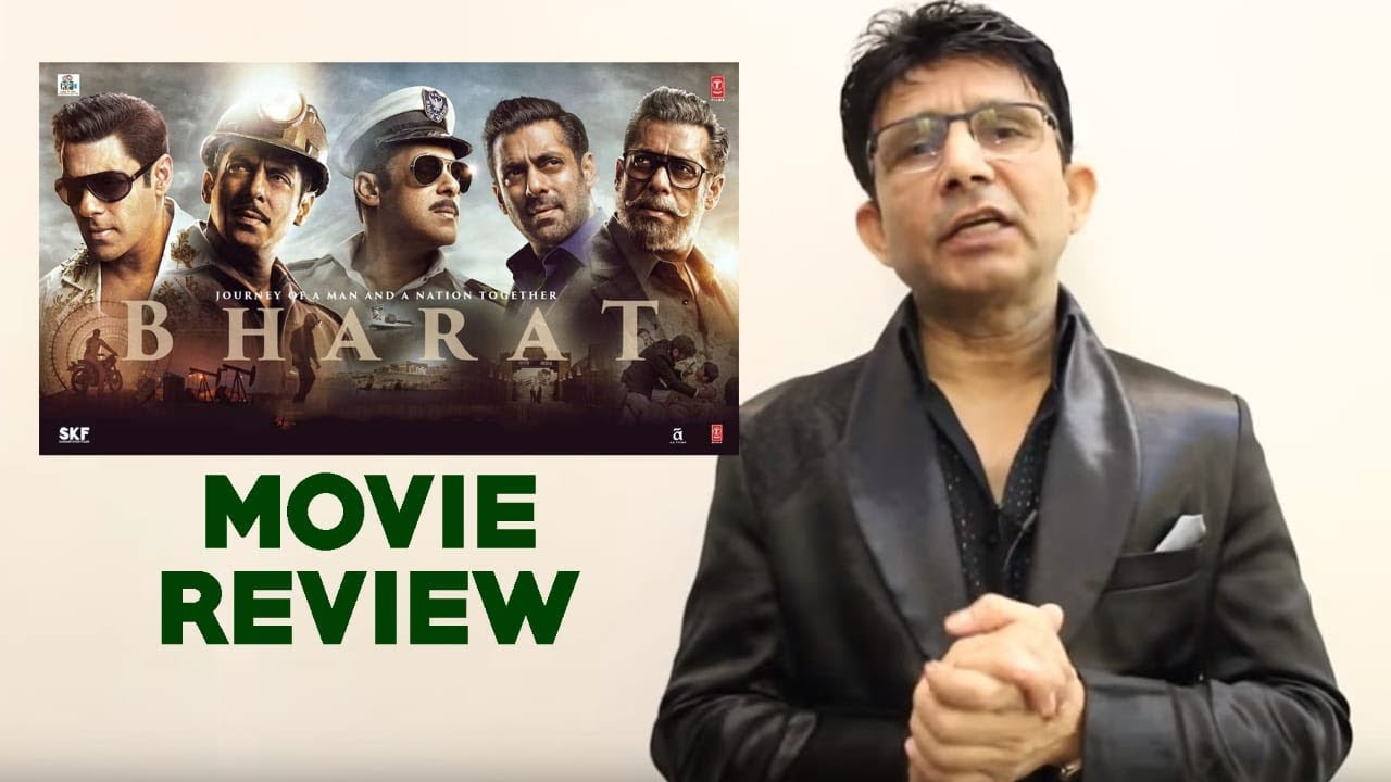 Movie Review: Bharat