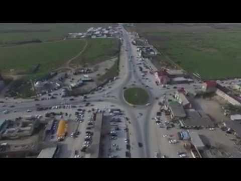 """Акция дальнобойщиков """"Платон"""" в Дагестане 06.04.2017"""