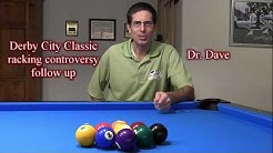 9-Ball Rack Manipulation and Breaking Cheats