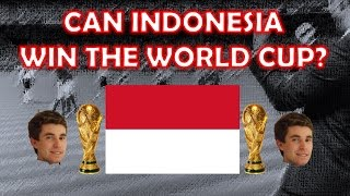 Can Indonesia Win the World Cup? | Part 4 | Football Manager Experiment
