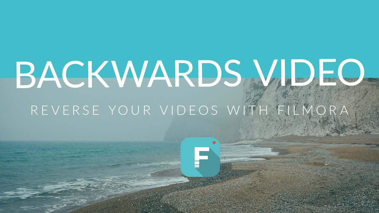 How to Make a Reverse Video In One Click Using Filmora Video Editor