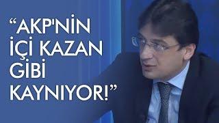 CHP milletvekili Yunus Emre'den ilginç açıklamalar... | Madalyonun Arka Yüzü (9 Mart 2019)