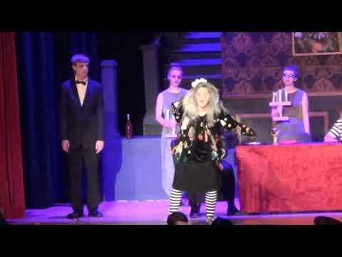 Everett Area High School - 2020 Isaac Awards | Altoona Community Theatre