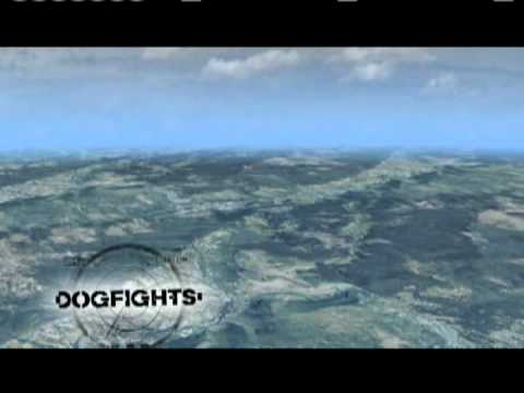 Dogfights:Flying Tigers Season 1 Episode 3