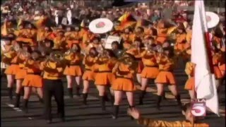 KYOTO TACHIBANA HS - ROSE PARADE 2012 - TV Broadcast thumbnail