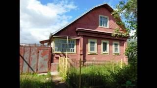 видео Недвижимость в Киржаче