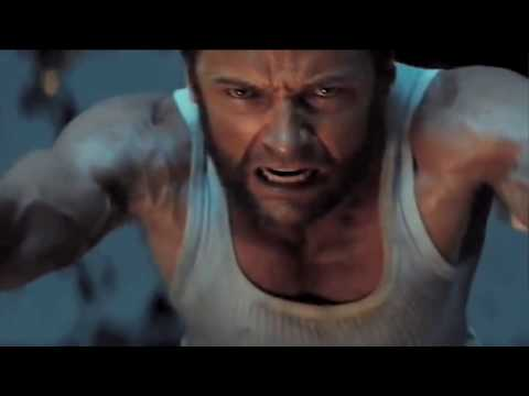 Wolverine ll Give me a hell {Hugh Jackman}