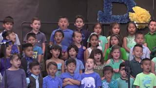 Bayyari Elementary | Kindergarten Celebration