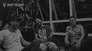 ENTREVISTA COM DOUGLASS ALVES E WALKER REICH - LOW FRIENDS | TALK MUSIC #06