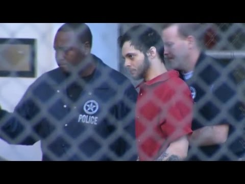 Accused Florida airport shooter denied bond