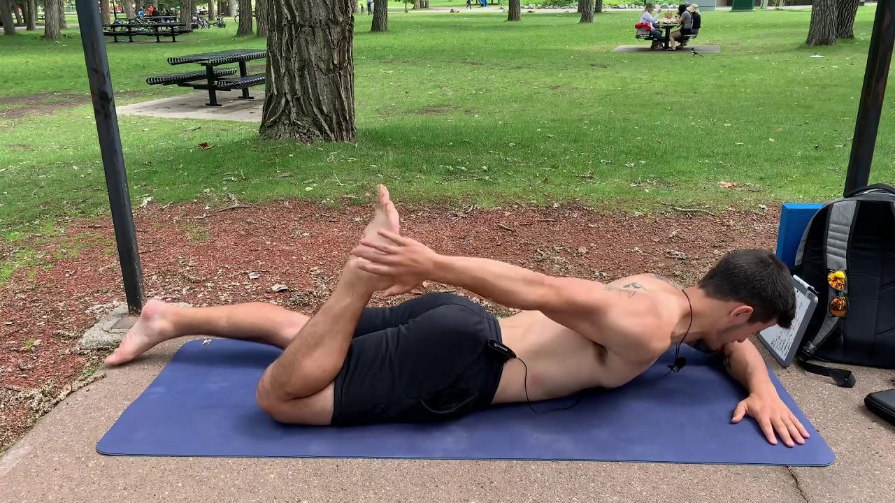 Squat Prep FULL MOBILITY SESSION