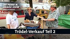 Trödel-Verkauf Teil 2 | PMKS 566