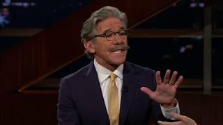 Geraldo Rivera | Real Time with Bill Maher (HBO)
