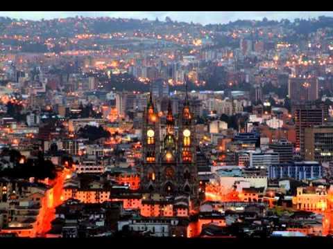 Imagenes de sitios turistico del Ecuador