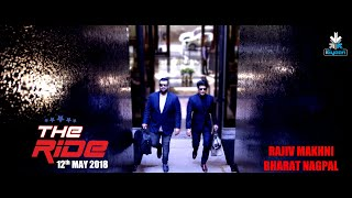 The Ride Rap Feat. Rajiv Makhni and Bharat Nagpal On iGyaan