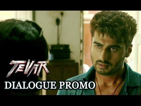 Tevar (Dialogue Promo) | Arjun Kapoor, Sonakshi Sinha & Manoj Bajpayee