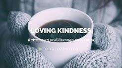 Lempeä myötätuntoisuus