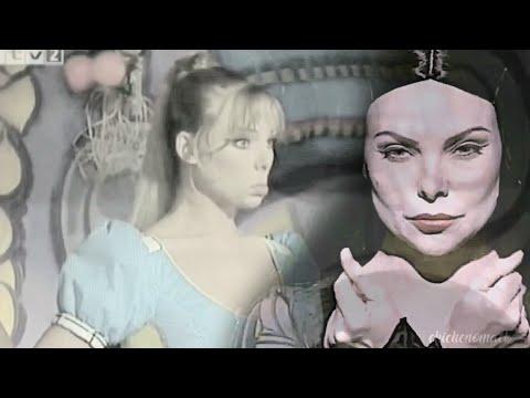 Samantha Womack [ Morticia / Cinderella ] - Tango De Amor