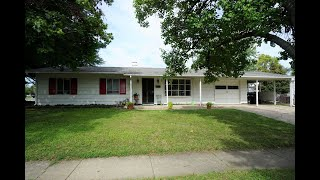 1100 Archway, Lafayette In. Homes For Sale