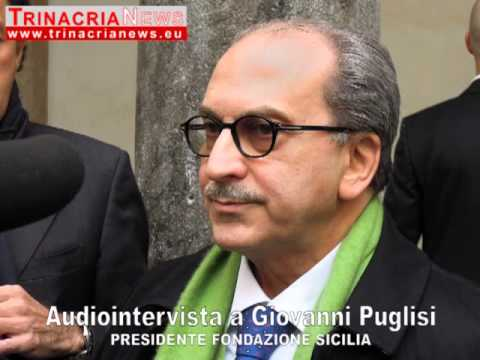 Giovanni Puglisi (audiointervista)