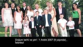 OSMANLI HANEDANININ YAŞAYAN 25 ŞEHZADESİ!
