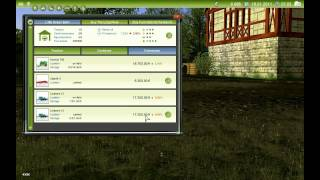 Lets Play Agricultural Simulator 2011 -Biogas Add on -  Ep 033