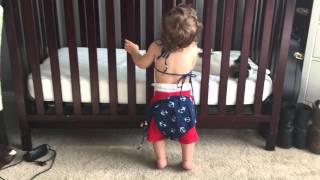 Jack a Day #5: Baby Bikini Boy