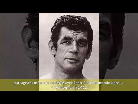 Michel Constantin  Biographie