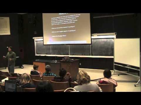 Pilot Lecture #10 12Nov12
