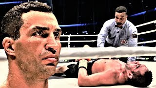 25 Biggest Left Hook Punches In Boxing..Part1