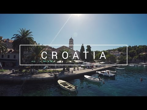 Croatia: Full of Life | GoPro Hero 4 Silver