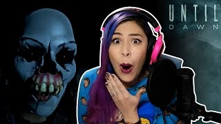 MANIAC ON THE LOOSE - Until Dawn Ep 4