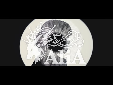 AliA「eye」MV