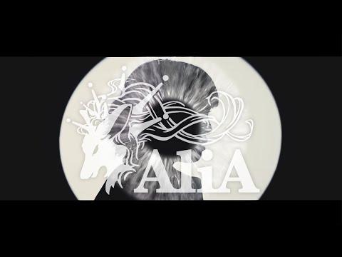 AliA「eye」MV