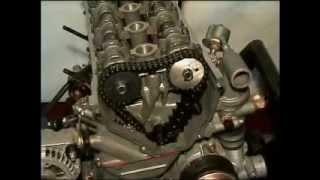 видео Описание двигателей семейства ЗМЗ-406