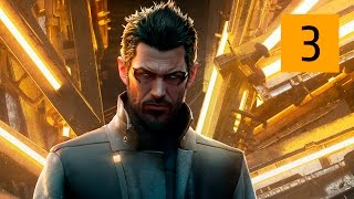 Прохождение Deus Ex Mankind Divided httpsgoogl1iD6Jt Сайт Deus Ex Mankind Divided httpswwwdeusexcom Купить Deus Ex Mankind Divided
