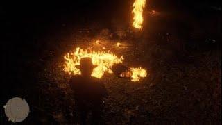 Red Dead Redemption 2 I KU KLUX KLAN