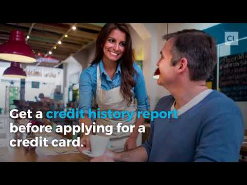 The Small Business Guide to Using Credit Cards